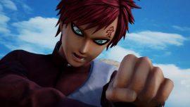 Se anuncian cuatro nuevos personajes para Jump Force