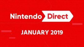 Se rumorea Nintendo Direct para el 10 de enero