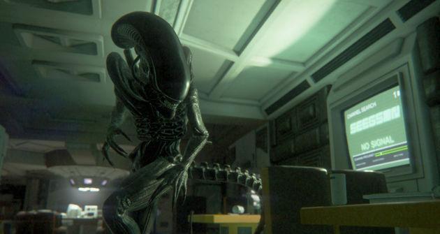 Alien contará con título móvil nuevo y otro de nueva generación