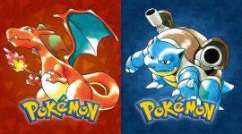 Pokémon Rojo y Pokémon Azul podrían ser adaptados a una película live-action