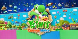 Yoshi y Kirby confirman fechas de lanzamientos de sus próximos videojuegos