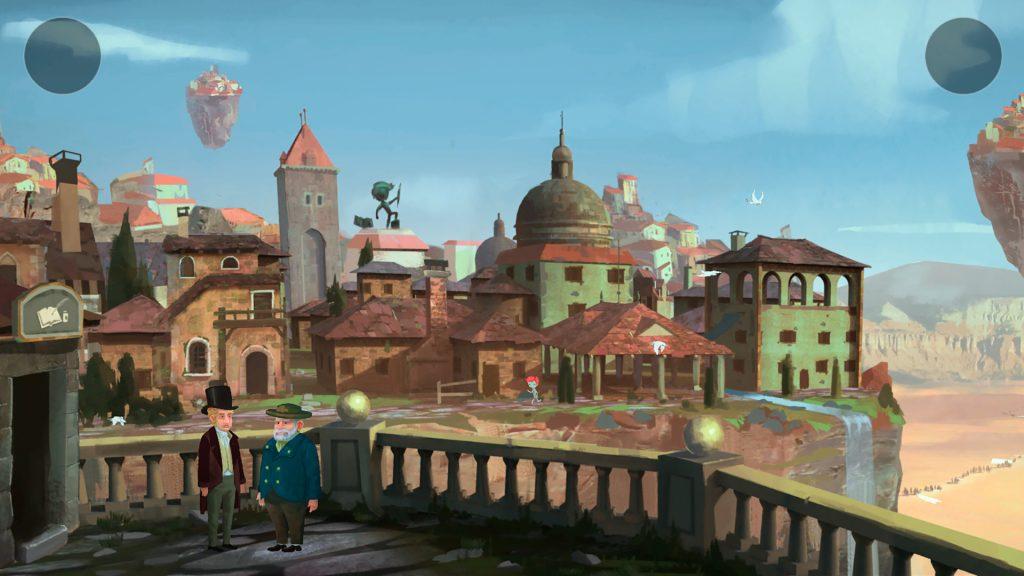 Análisis | Nubla 2: M La ciudad en el centro del Mundo 2343