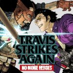 Travis Strikes Again No More Heroes 32423