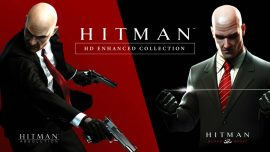 Análisis | Hitman HD Enhanced Collection