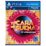 Tu Cara Me Suena - Versión PlayStation 4