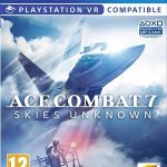 Ace Combat 7 - Versión PlayStation 4
