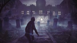 La Pesadilla, tercer contenido descargable de Shadow of the Tomb Raider, disponible el 22 de enero