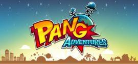 Análisis | Pang Adventures