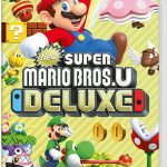 New Super Mario Bros. U Deluxe - Versión Nintendo Switch