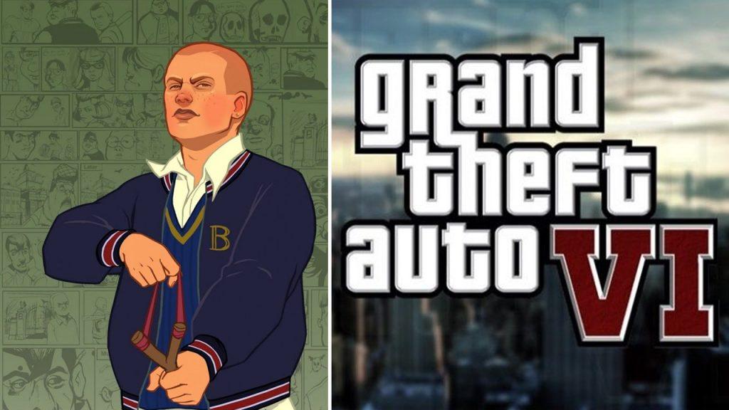 Rockstar ya está desarrollando u videojuego para la próxima generación