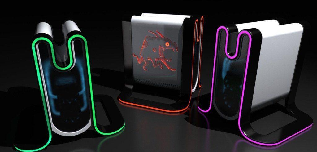 Así luce la nueva consola, Mad Box, de los creadores de Project Cars