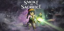 smoke and sacrifice analisis