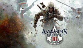 Assassin's Creed III Remastered es fechado para marzo