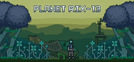 Análisis | Planet RIX-13 32423