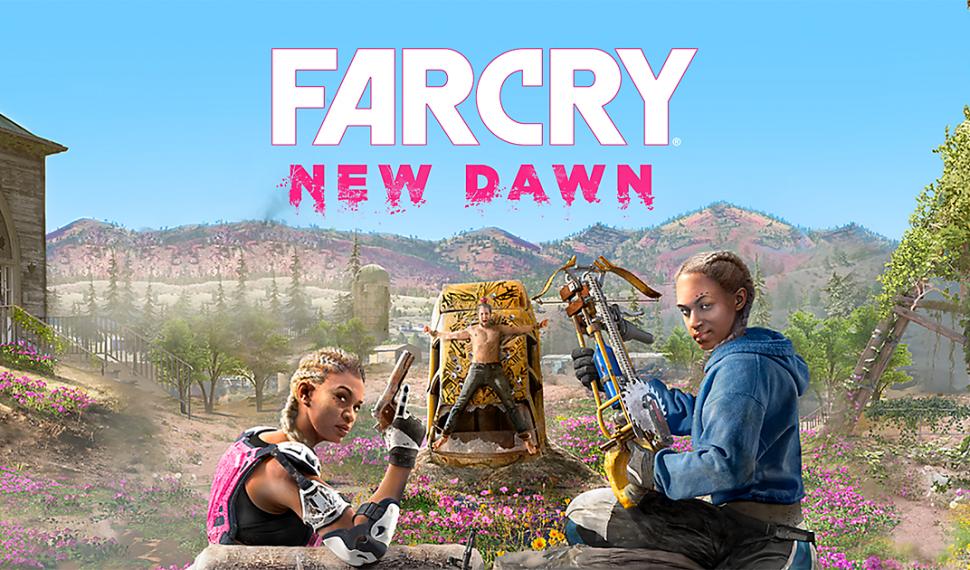 análisis far cry new dawn