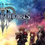 Kingdom Hearts III | Versión PlayStation 4