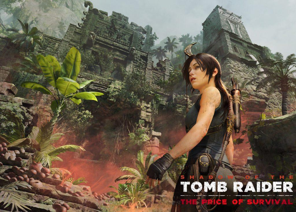 El Precio de la Supervivencia, cuarto contenido descargable de Shadow of the Tomb Raider, ya disponible