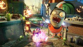 Se anuncia un nuevo Plantas vs Zombies y Need for Speed para este 2019