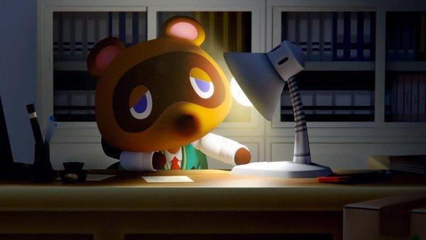 Animal Crossing podría llegar este mes de abril