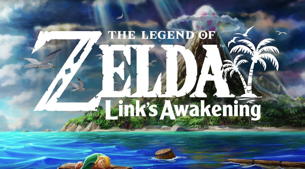 The Legend of Zelda: Link's Awakening podría incluir multijugador