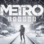 Metro Exodus - Versión PlayStation 4