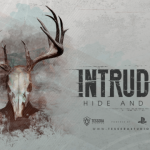 Intruders: Hide and Seek - Versión PlayStation 4