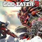 God Eater 3 | Versión PlayStation 4
