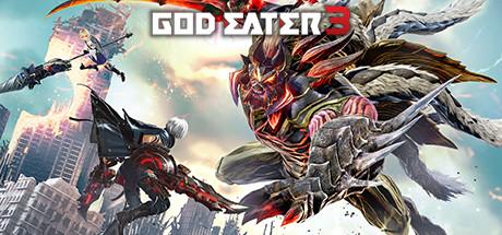 análisis God Eater 3