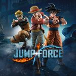 Jump Force - Versión PlayStation 4