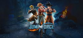 análisis Jump Force