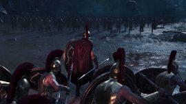 Assassin's Creed Legión sería la próxima entrega de la saga, llegaría en 2020