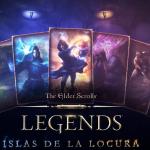 The Elder Scrolls: Legends – Isla de la Locura análisis