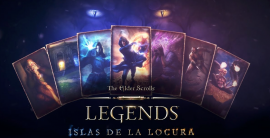 The Elder Scrolls: Legends – Isla de la Locura análisis