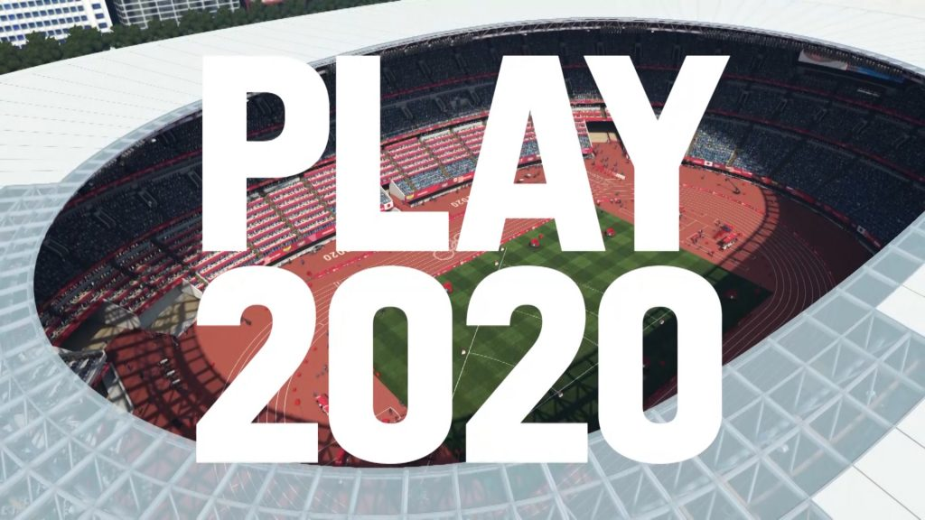 SEGA anuncia títulos de los Juegos Olímpicos de Tokio 2020, Mario & Sonic entre ellos