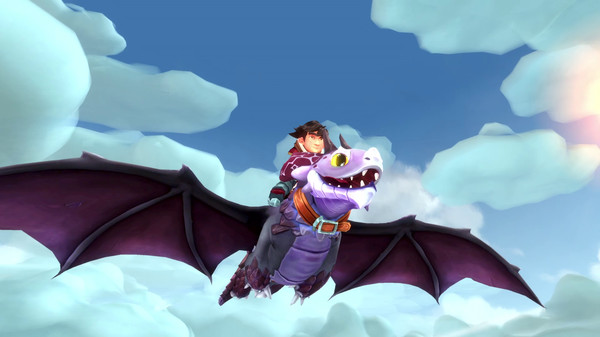 Dragones: El amanecer de los nuevos jinetes 342423