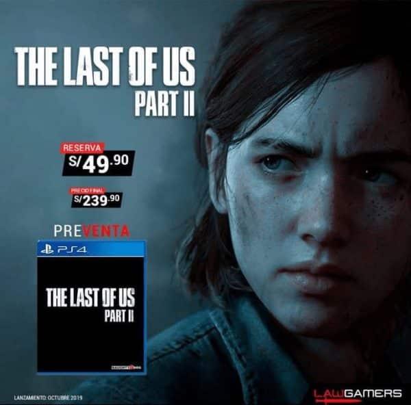 The Last of Us 2 podría lanzarse este octubre