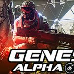 Genesis Alpha One - Versión PlayStation 4