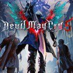 Devil May Cry 5 - Versión PlayStation 4