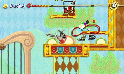 Más Kirby en el Reino de los Hilos 4324234