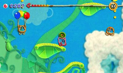 Más Kirby en el Reino de los Hilos 32423