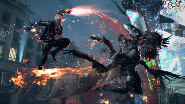 devil may cry 5 35334