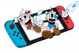 cuphead nintendo switch