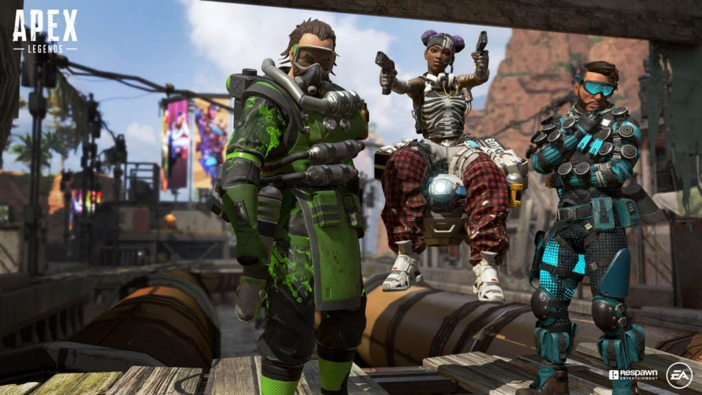 apex legends 3423