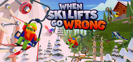 When Ski Lifts Go Wrong análisis