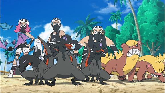 Pokémon Escudo y Pokémon Espada tendría pokémon regionales de Johto
