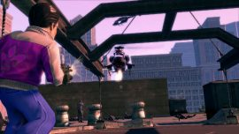 saints row third