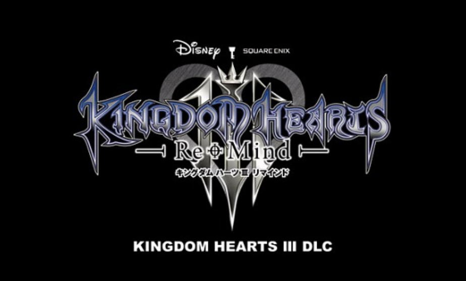 KINGDOM HEARTS III DLC