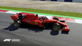 F1 19