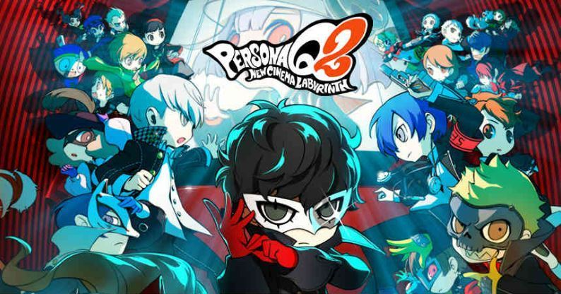 Analisis Persona Q2: New Cinema Labyrinth