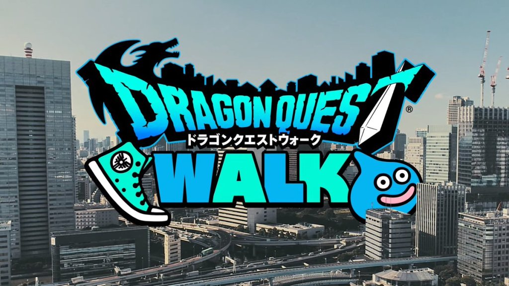 Se anuncia Dragon Quest Walk y se confirma el comienzo de Dragon Quest XII
